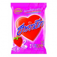 Heart Beat Strawberry Flavor